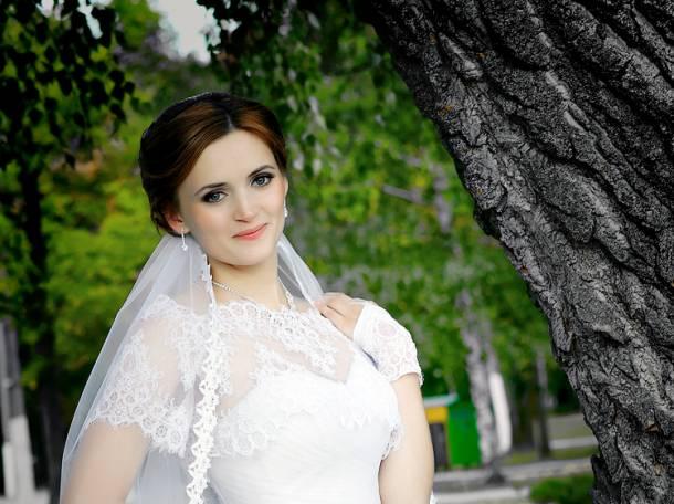 Свадебный фотограф и видеограф в Вашем городе. Кировск, фотография 4