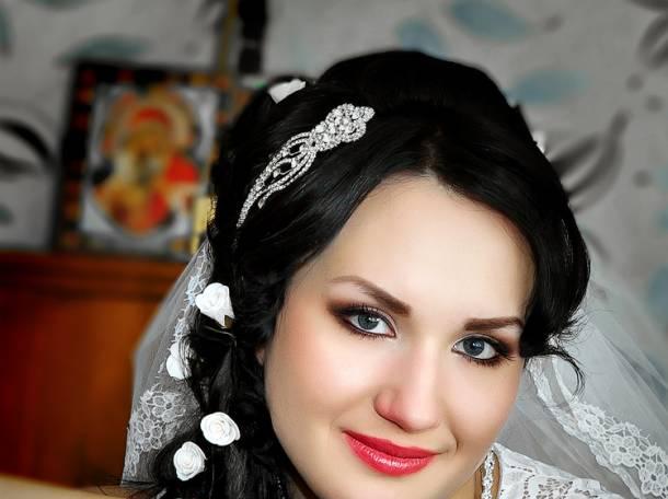 Свадебный фотограф и видеограф в Вашем городе. Кировск, фотография 5