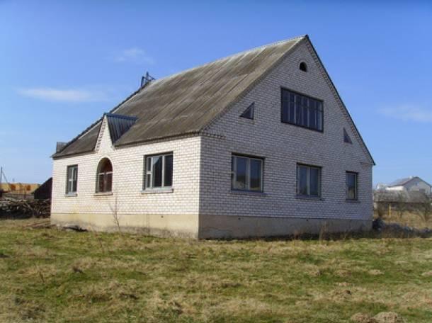Продается дом недорого , Гродненская обл.Ошмянский р-н,д.Краковка, фотография 1