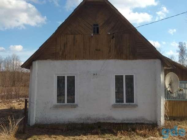 продам дом в деревне, фотография 1