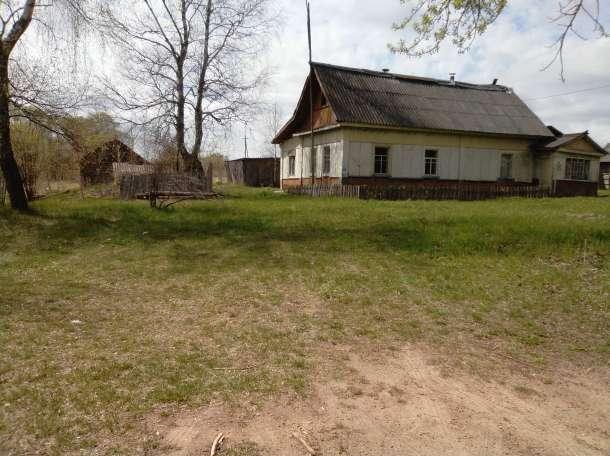Дом с участком у озера , фотография 1
