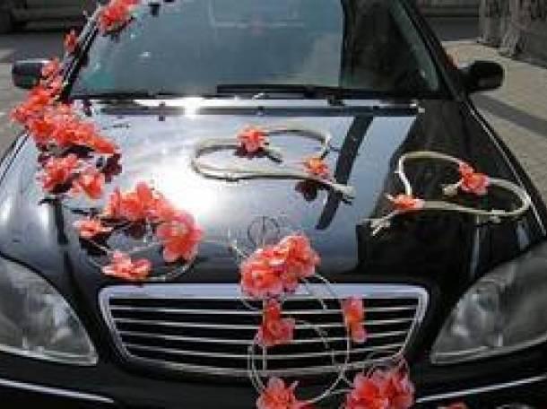 Как красиво украсить машину на конкурс