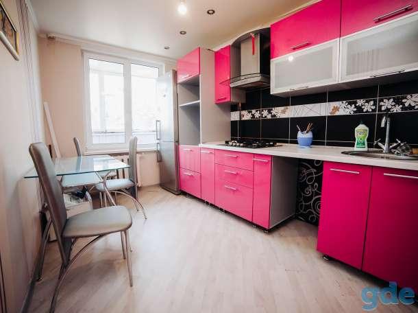 Стильная 3х комнатная в Пинске, Центральная 32, фотография 2