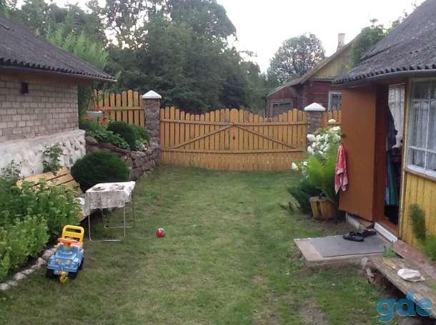 продается дом, деревня Хвецавичи, фотография 7