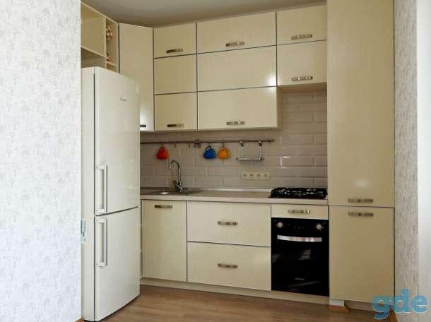 1 комнатная квартира по ул. Скрипникова, 21, фотография 2
