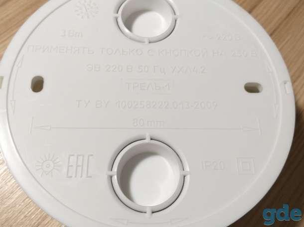Звонок «Трель-1», новый, фотография 2