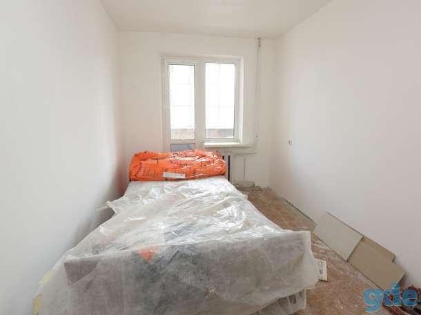 Трехкомнатная квартира Микашевичи, Первомайская 5, фотография 4