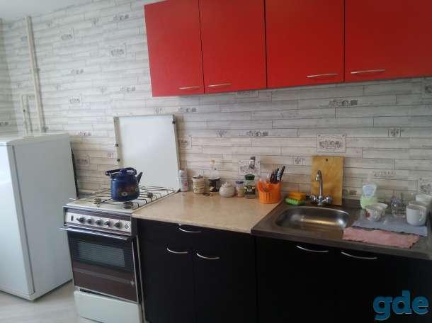 Продается 2 комнатная квартира, воложин, ул.чапаева,45, фотография 1