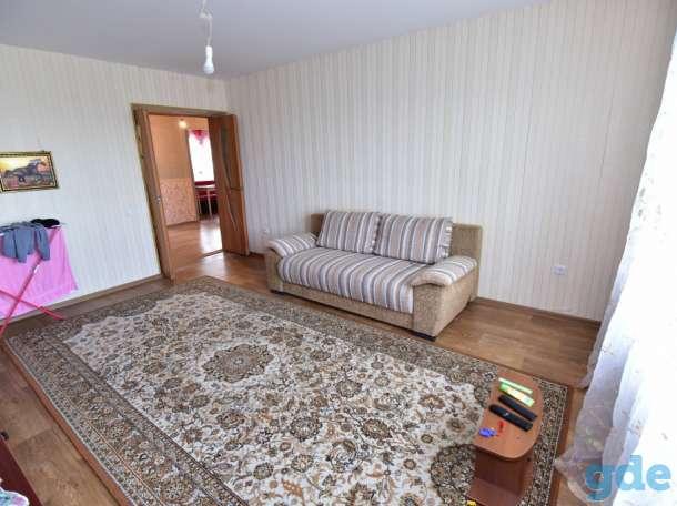 Продам 2-х комнатную квартиру, г. Мядель, ул.Школьная 8 к-1, фотография 9