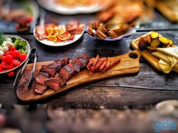 Услуги повара (Повар, Кейтеринг, Выездное обслуживание), фотография 7