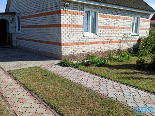 Продам Дом, Брестская область Жабинковский район ул.Партизанская 4, фотография 11