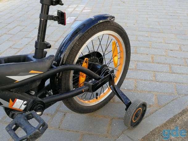 Велосипед детский Trek, фотография 3