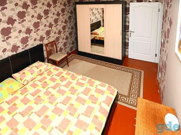 Квартира для командированных в Чаусы, фотография 3