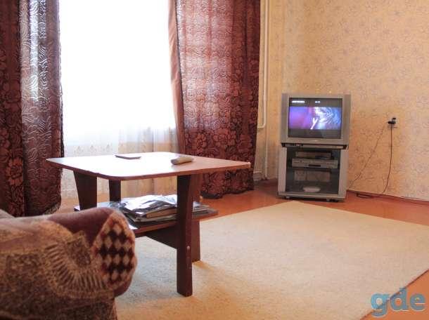 Комфортная 1к квартира с ГИГАНТСКОЙ кроватью на сутки, часы в Витебске, фотография 3