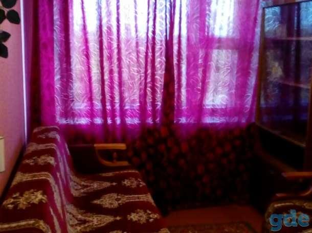Сдаётся 3-х комнатная квартира в г.Белоозёрск , посуточно., фотография 5