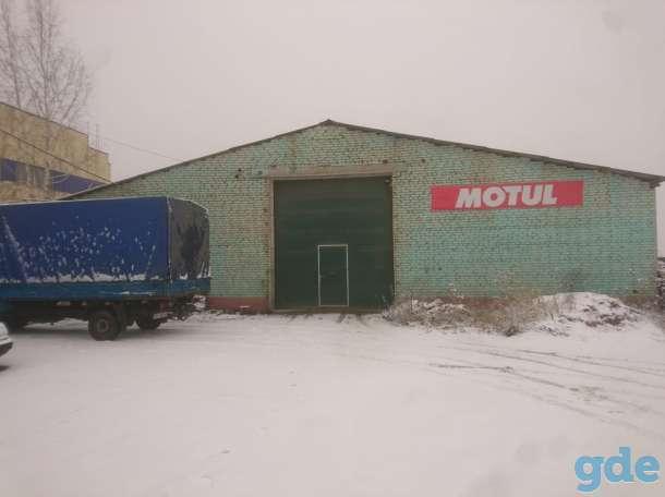 Продам сдам в аренду база 0.5га, ул. Комсомольская 155., фотография 5