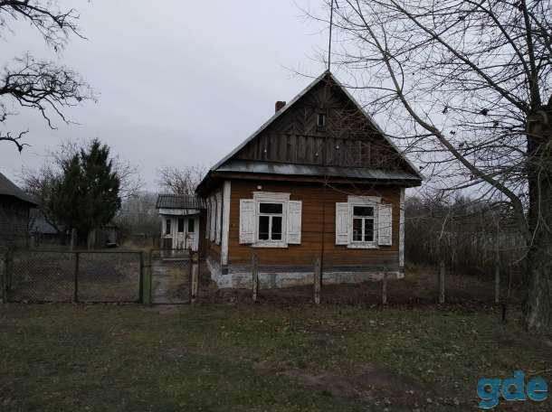 продам дом д.Велятичи Пинский район, фотография 2