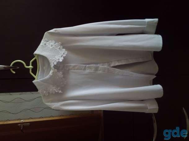 Детская школьная одежда, фотография 5