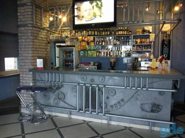 Продам готовый бизнес Кафе-шиномонтаж-автосервис, н.п. Высокий Полк, ул. Бобруйская, фотография 1
