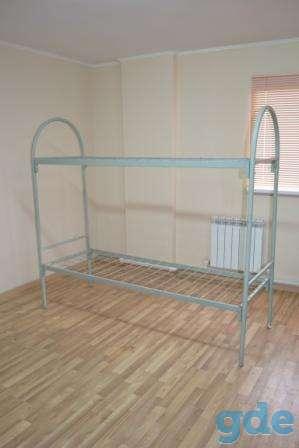 Металлические кровати с бесплатной доставкой, фотография 1