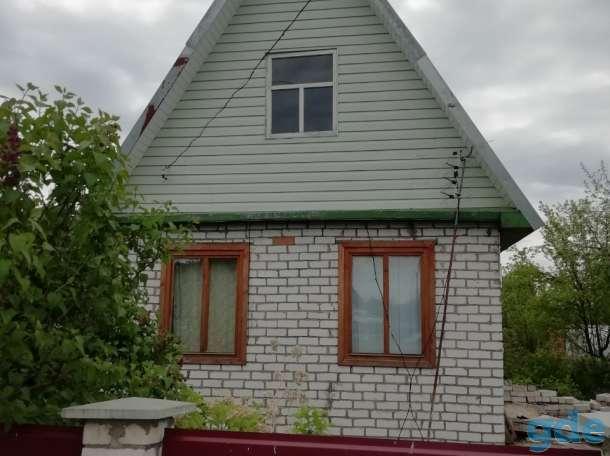 Дача в Бруморовщине, фотография 3