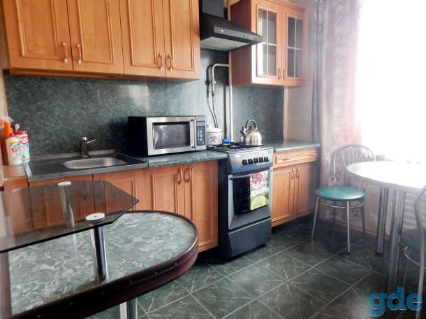 квартира посуточно в Кричеве (1-2-3 комн), Парковая, 7, фотография 7