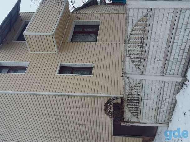 продам дачный дом 119 кв.м. с земельным участком 7 соток Улановичи (Витебск), фотография 2