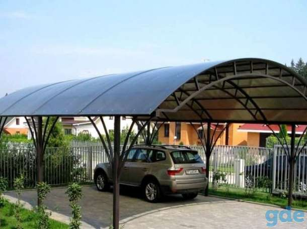 Сотовый поликарбонат 3мм,4мм,6мм,8мм,10мм Прозрачный и цветной. Доставка по РБ!), фотография 9