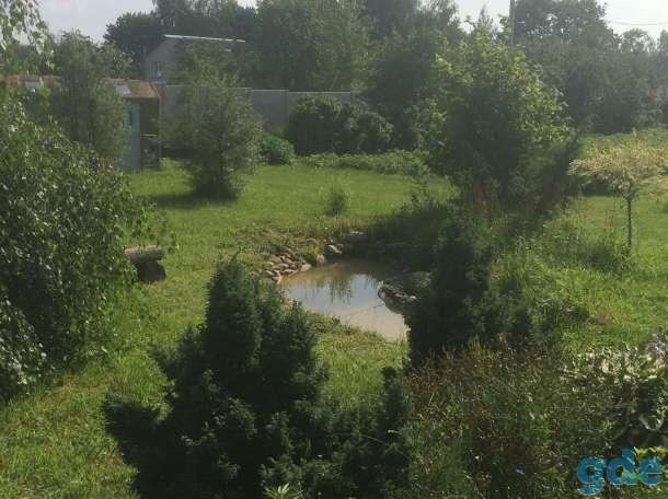 Продаётся земельный участок с домом в Королёв Стане, фотография 8