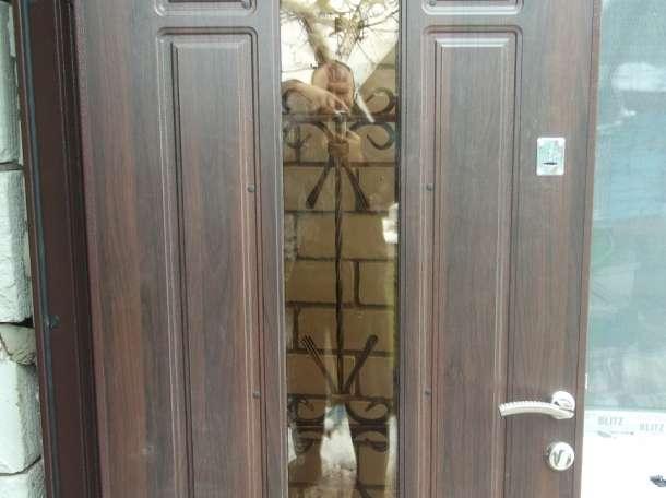 Двери входные и межкомнатные от Могилевского производителя с установкой под ключ, фотография 2