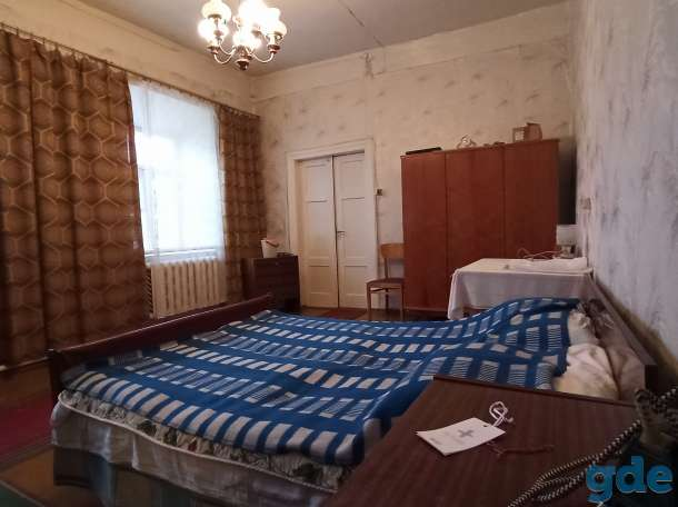 Квартира в центре Новогрудка 79м2 + гараж, фотография 6