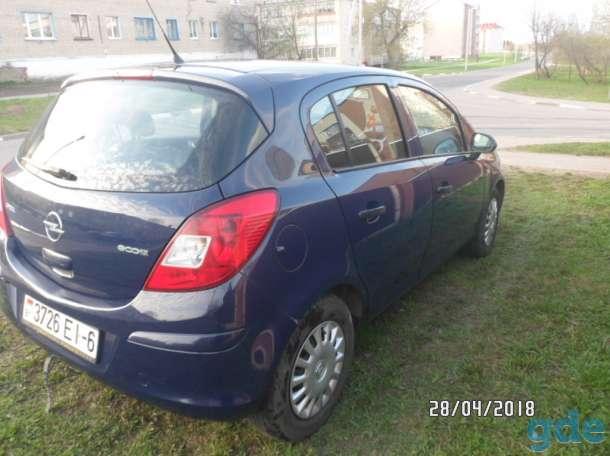 Автомобиль Opel, фотография 8