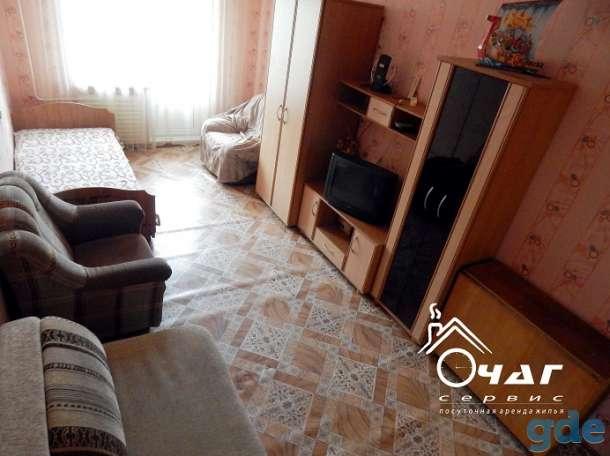 посуточная аренда в Кричеве 1-2-3 комн, Парковая, 7, фотография 1