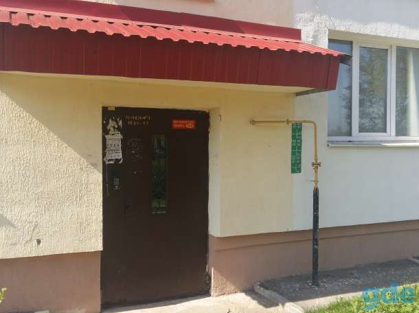 Продам 3-х комнатную квартиру в г. Городок Витебской области, фотография 2