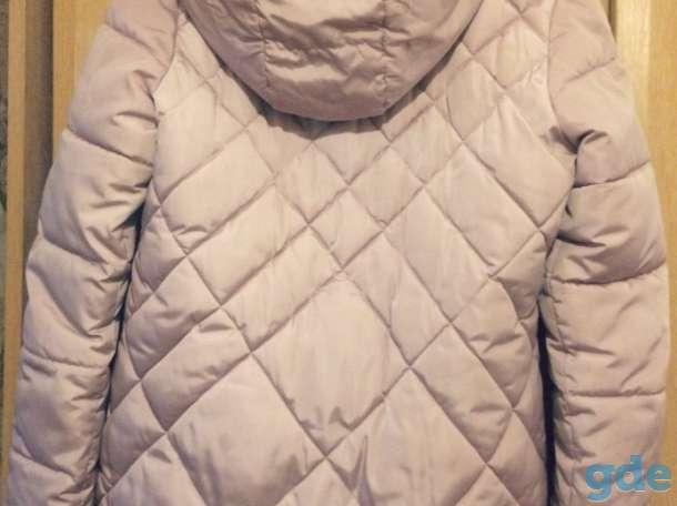 Куртка, фотография 1