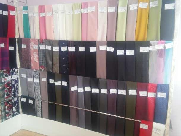 Ткани для одежды, фотография 2