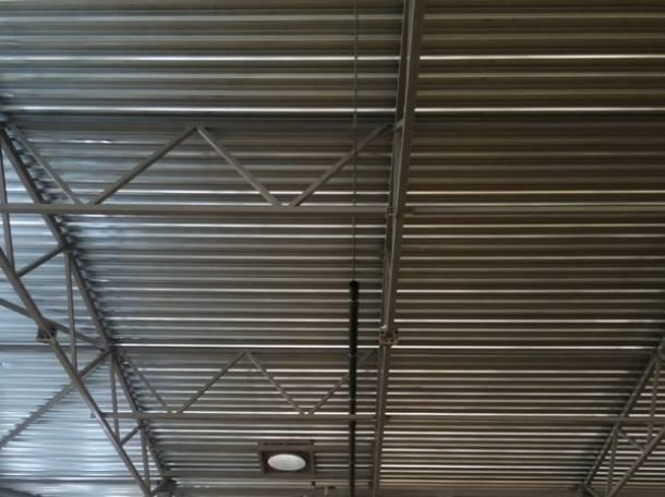 Сдается в аренду складской комплекс с АБК в Фаниполи, фотография 3