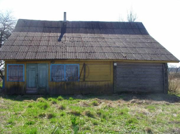 дом, Минская район,д.Судники д.5, фотография 1