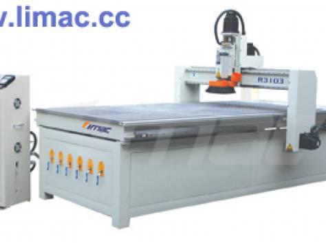 Китай LIMAC Фрезерно-гравировальный станок с ЧПУ    Серия R3000 , фотография 1