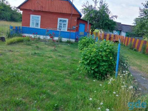 Продам дом, д. Зеневцы района, фотография 1