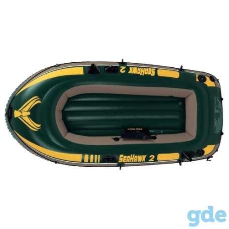 Лодка, фотография 2