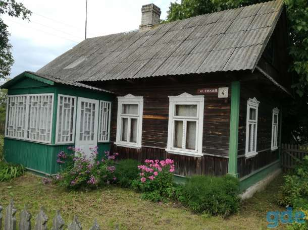 Продам Дом с участком, Сухополь ул.Тихая д.4, фотография 8