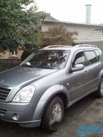 Автомобиль-2012, фотография 1