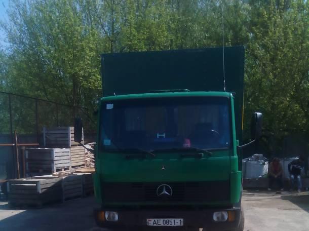 Mercedes-Benz 1114, фотография 2