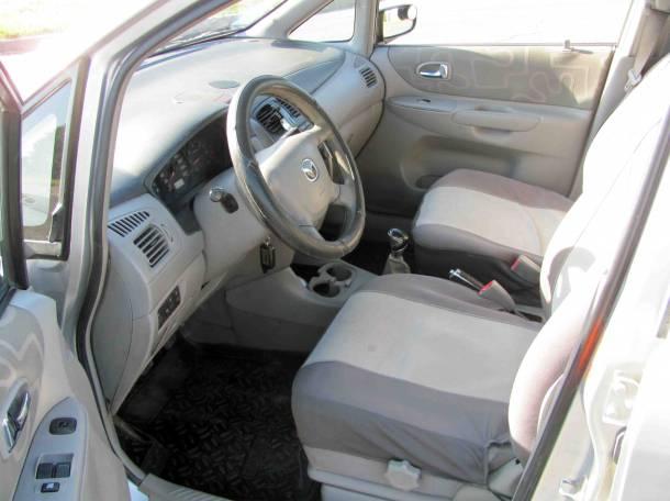 Продаю Mazda Premacy 2.0 ТД, 2004 г.в., фотография 6