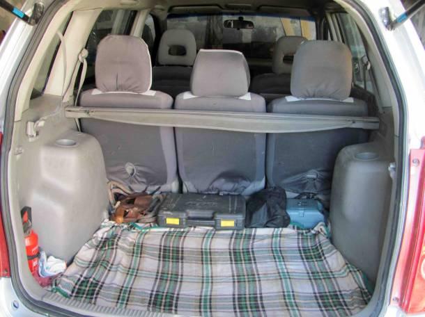 Продаю Mazda Premacy 2.0 ТД, 2004 г.в., фотография 8