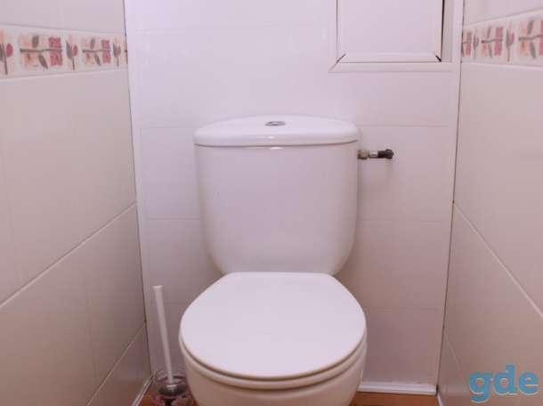 Продается 3-х комнатная квартира с мебелью и техникой, фотография 8