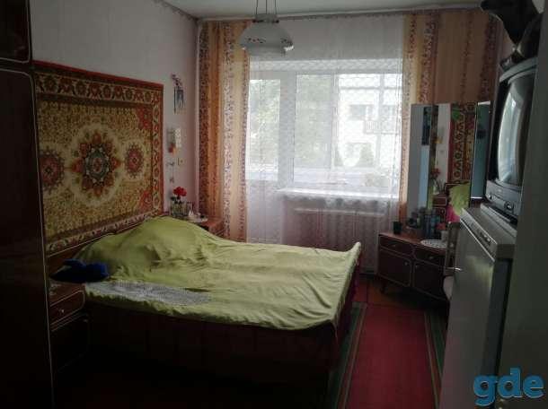Продам 3-комнатную квартиру в агрогородке Березинское, фотография 6
