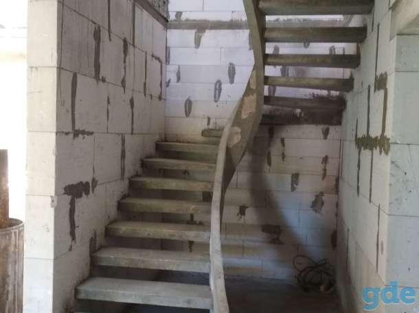 Бетонные лестницы, фотография 8