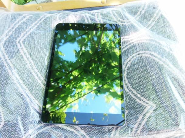 Планшетный компьютер TEXET x pad SHINE 8/1 3G TM 7868, фотография 1